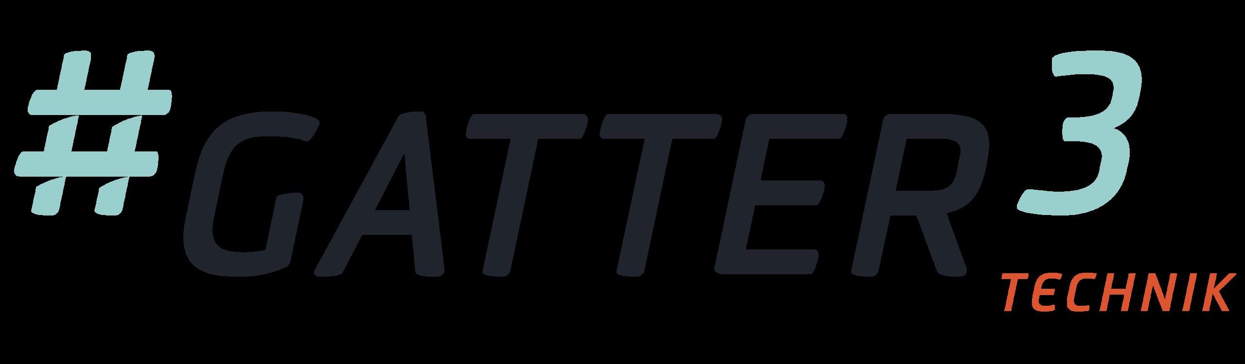 GATTER3