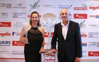 Kreissportbund Unna-Gala Susanne und Bernd