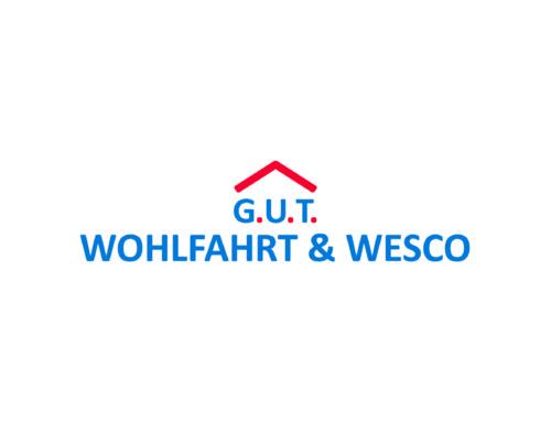 G.U.T. Wohlfahrt & Wesco