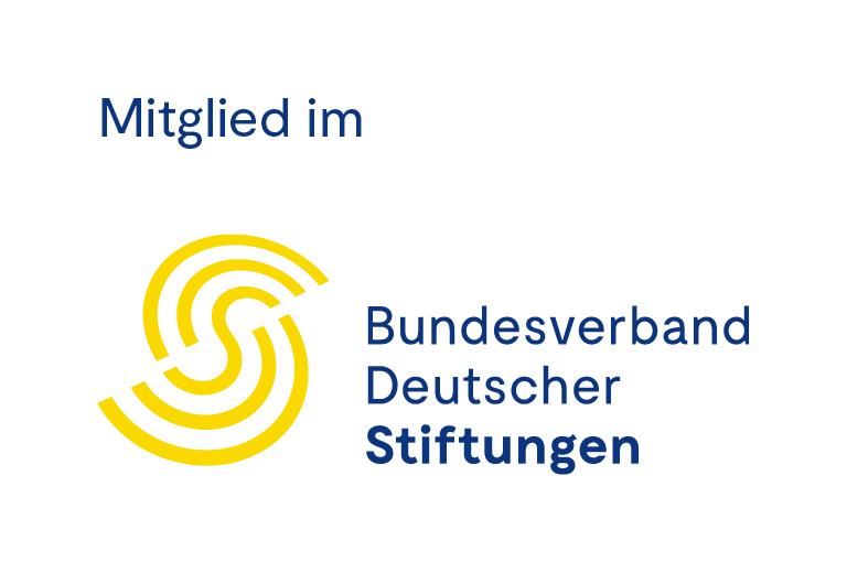 Mitglied Bundesverand Deutscher Stitungen