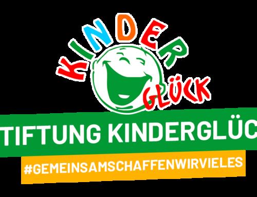 Stiftung Kinderglück – Wocheninfo KW 38